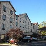 Best Western Inn & Suites--Midway Airport