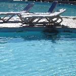 pool depth .65 to 1.45