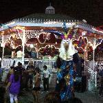 La fiesta que se vive todas las tardes en el parque de la marimba en Tuxtla Gutierrez, semana sa