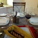 Photo de Tierra y Cielo Restaurante