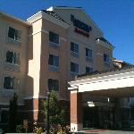 Fairfield Inn by Marriott - Santa Maria
