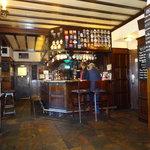 Pendle Bar