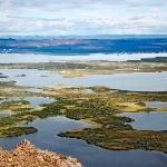 Sightseeing in Iceland: Myvatn