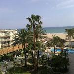 Foto de Gran Hotel Europe Comarruga