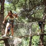 parque aventura Albufeira