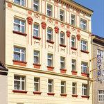 Hotel Franzenshof - Front