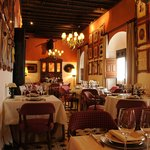 Restaurante Almudaina