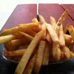 The best french fries around!