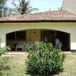 Our Villa Kololi Beach Club