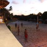 campo da beach