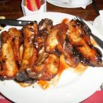 The ribs, Pardo Chicken