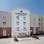 ‪Candlewood Suites San Antonio NW Near Seaworld‬