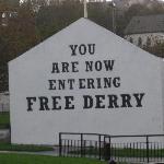 Free Derry!
