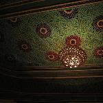 That amazing ceiling