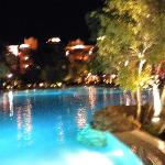 Heerlijke 1 van de 3 swimmingpool