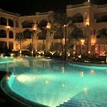 le royale pool