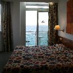 photo de notre suite située au 6ème étage