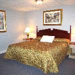 Photo de The Mill Stone Manor Motel