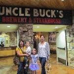 Uncle Bucks