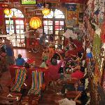 Margaritaville - Bar
