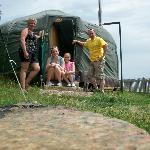 McMulkin Family @ ShipAhoy
