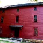 Alley Spring Grist Mill Historic Site