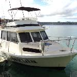 Good ship Hakula
