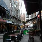 Pubs in Vulcan Lane