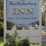 Blue Harbor Inn