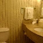 Toilet/Sink
