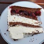 Black Forest Cake!