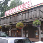 Calamity Jane's Hamburger Restaurant