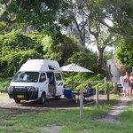 Scotts Head Holiday Park
