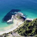 北部海岸假日公園海豹岩照片