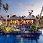 St. Regis Lagoon Villa 1 Bedroom