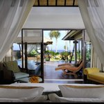 The Strand Villa Bedroom - Ocean View