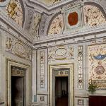Stanza Pompei