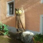 Landgasthof-Hotel Rebstock Foto