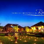 Gardenia Resort and Spa Pontianak