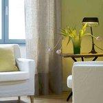 Suiten im Hotel Miraflores