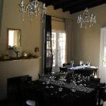 Billede af Eloy Restaurant Y Bar Historico