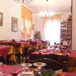Photo de Trattoria da Milla
