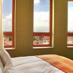 Foto de Golden Tulip Ana Tower Sibiu