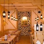 Swiss Chalet Restaurant - 1