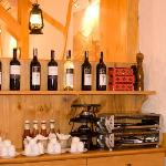 Swiss Chalet Wines
