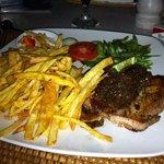 Foto de Sails Restaurant