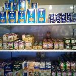 Italian Restaurant, Deli, Catering, Italian Grocery, Restaurant - A Taste of Italy 1101 S. Colle