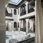 Bahia Riad, 1 of the 5 riad of La Sultana