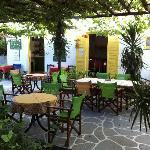 Kafenes Foto