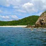 Foto de Huatulco Bay